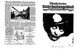 Schwedter Tageblatt on Mar 1, 1930
