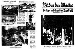 Schwedter Tageblatt vom 14.03.1930