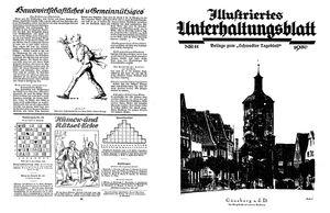 Schwedter Tageblatt vom 15.03.1930
