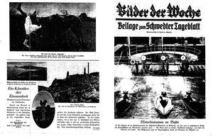 Schwedter Tageblatt vom 21.03.1930