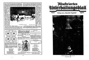 Schwedter Tageblatt vom 20.02.1932