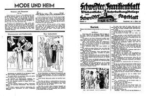 Schwedter Tageblatt vom 05.03.1932