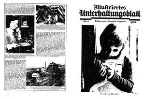 Schwedter Tageblatt vom 12.03.1932