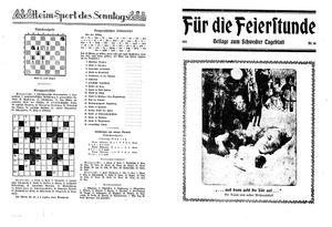 Schwedter Tageblatt vom 09.12.1932