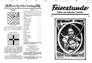 Schwedter Tageblatt on May 24, 1935