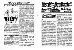 Schwedter Tageblatt vom 06.07.1935