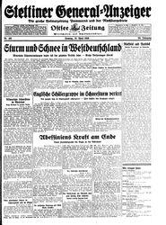 Stettiner General-Anzeiger