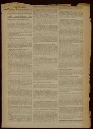 Deutsches Nachrichtenbüro vom 10.02.1937
