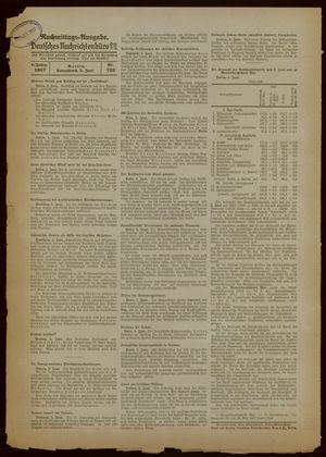 Deutsches Nachrichtenbüro vom 05.06.1937