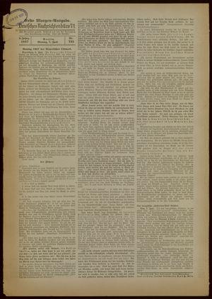 Deutsches Nachrichtenbüro vom 07.06.1937