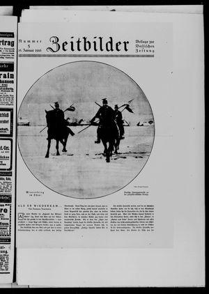 Vossische Zeitung on Jan 16, 1916