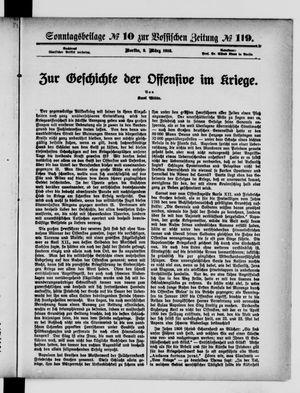 Vossische Zeitung vom 05.03.1916