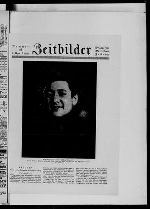 Vossische Zeitung vom 06.04.1916