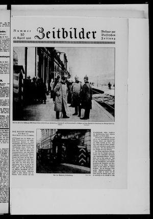 Vossische Zeitung vom 13.04.1916