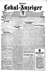Berliner Lokal-Anzeiger