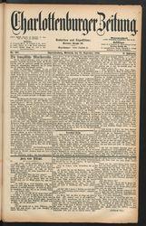 Charlottenburger Zeitung (22.09.1880)