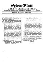 Gumbinner Kreisblatt