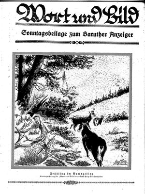 Baruther Anzeiger on Apr 24, 1926
