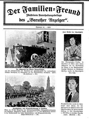 Baruther Anzeiger vom 08.08.1935