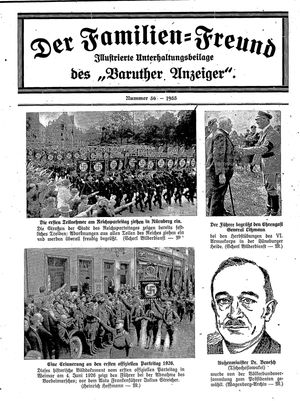 Baruther Anzeiger on Sep 12, 1935