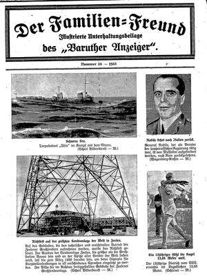 Baruther Anzeiger vom 26.09.1935