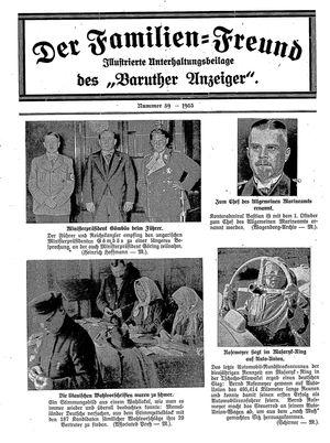 Baruther Anzeiger vom 03.10.1935