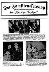 Baruther Anzeiger