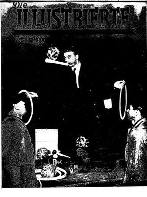 Baruther Anzeiger vom 08.01.1939