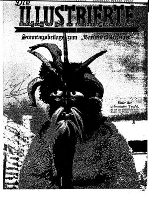 Baruther Anzeiger on Jan 22, 1939
