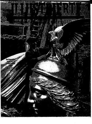 Baruther Anzeiger vom 29.01.1939