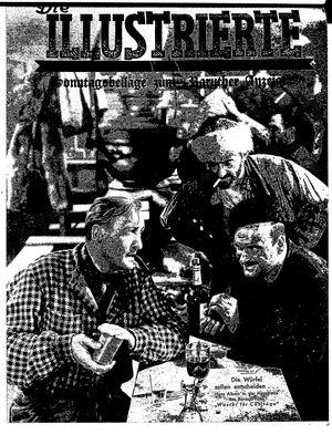 Baruther Anzeiger vom 05.02.1939