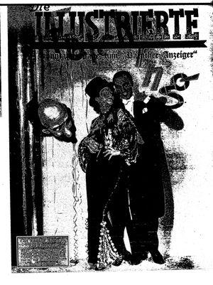 Baruther Anzeiger vom 12.02.1939