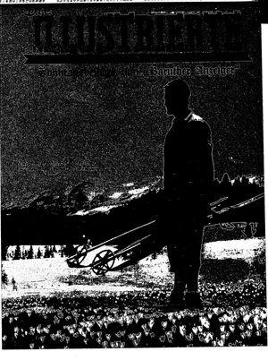 Baruther Anzeiger vom 19.03.1939