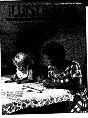 Baruther Anzeiger vom 26.03.1939