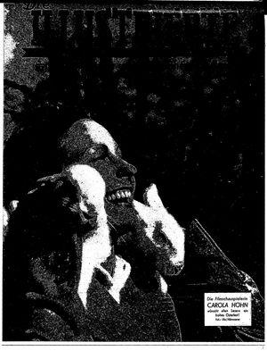 Baruther Anzeiger vom 09.04.1939