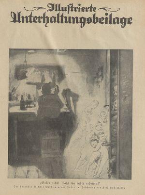 Rheinsberger Zeitung vom 02.01.1926
