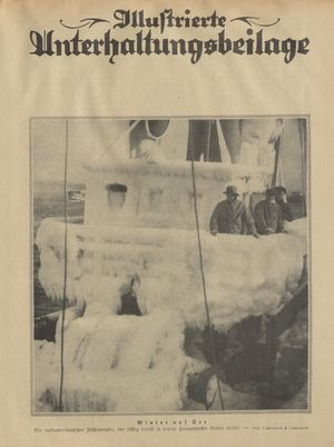 Rheinsberger Zeitung vom 23.01.1926