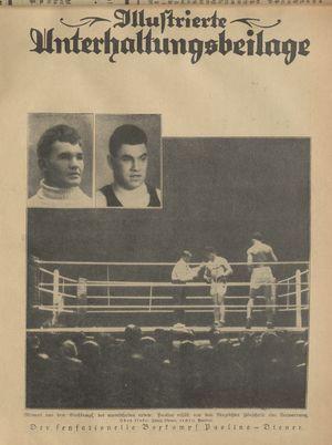 Rheinsberger Zeitung vom 20.02.1926