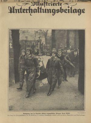 Rheinsberger Zeitung vom 20.03.1926