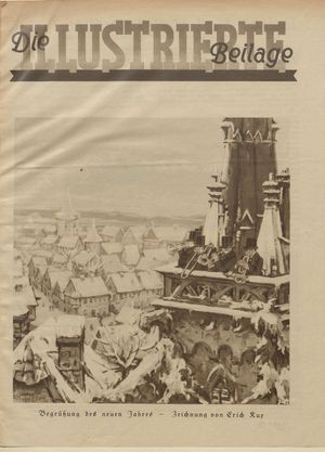 Rheinsberger Zeitung vom 01.01.1927
