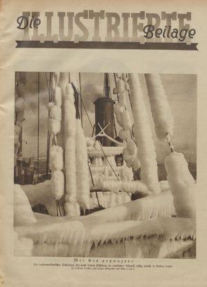 Rheinsberger Zeitung vom 08.01.1927