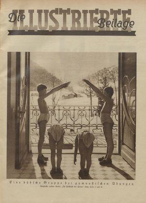 Rheinsberger Zeitung vom 15.01.1927