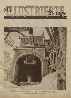 Rheinsberger Zeitung vom 22.01.1927