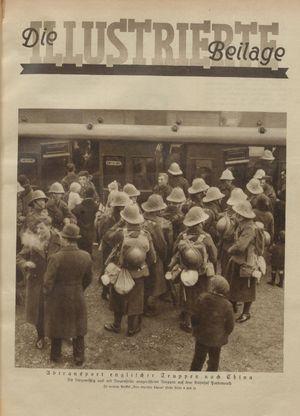 Rheinsberger Zeitung vom 29.01.1927