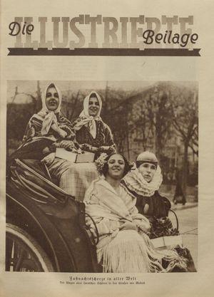 Rheinsberger Zeitung vom 26.02.1927