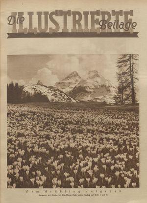 Rheinsberger Zeitung vom 05.03.1927