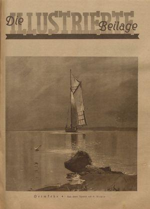 Rheinsberger Zeitung vom 11.06.1927