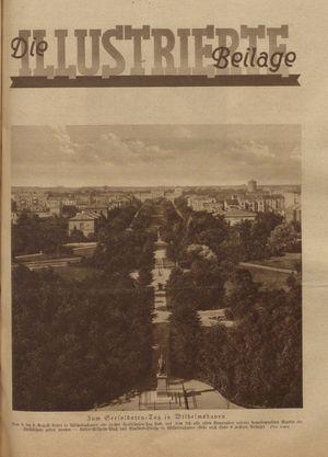 Rheinsberger Zeitung vom 06.08.1927