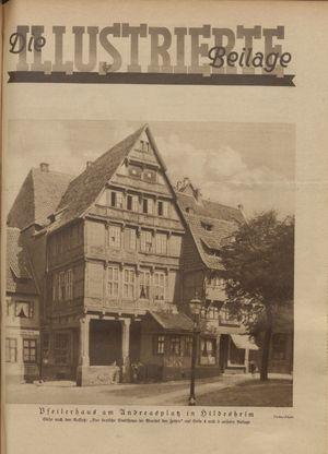 Rheinsberger Zeitung on Aug 27, 1927