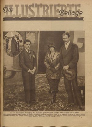 Rheinsberger Zeitung vom 10.09.1927